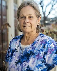 Joyce Jennings