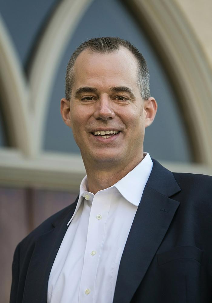 Jon Heeringa