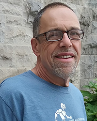Tim Cassel